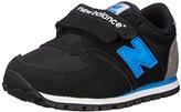 New Balance KE420 Lifestyle Running Shoe (Infant/Toddler)