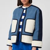 L.F Markey Women's Gordon Coat Linen