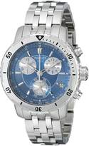 Tissot Men's T0674171104100 PRS 200 Chronograph Dial Watch