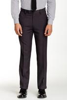 Louis Raphael Modern Fit Check Trouser