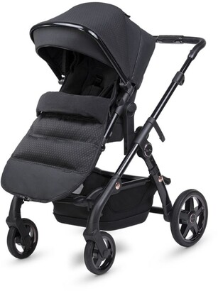 Silver Cross Wave Eclipse Special Edition Stroller