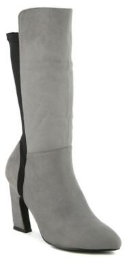 Bellini Chrome Boot