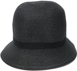 Lauren Ralph Lauren Logo Cloche Hat