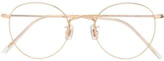 Gentle Monster 9 Proud 032 optical glasses