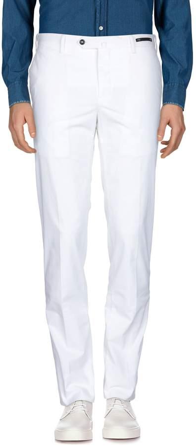 Pt01 Casual pants - Item 13210742UL