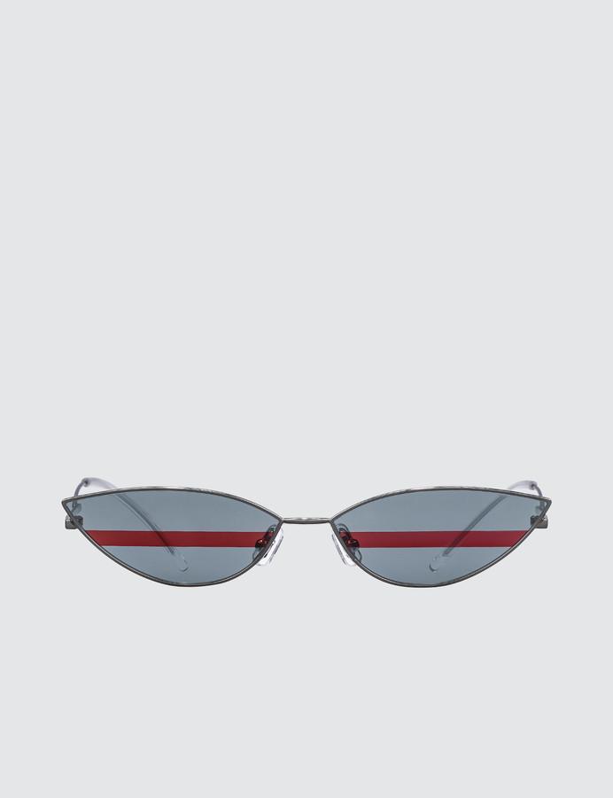 Gentle Monster Poxi Sunglasses