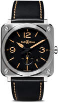 Bell & Ross BR S Steel Heritage 39mm