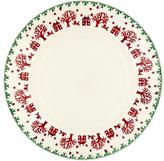 Emma Bridgewater Christmas Joy 10.5 Plate, Multi, Dia.27.5cm