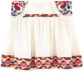 Pepe Jeans Cotton crepe skirt