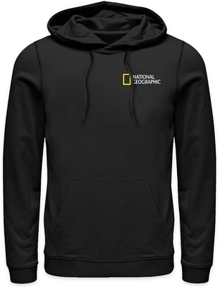 Disney National Geographic Hoodie for Adults