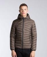 Antony Morato Hooded Puffer Jacket
