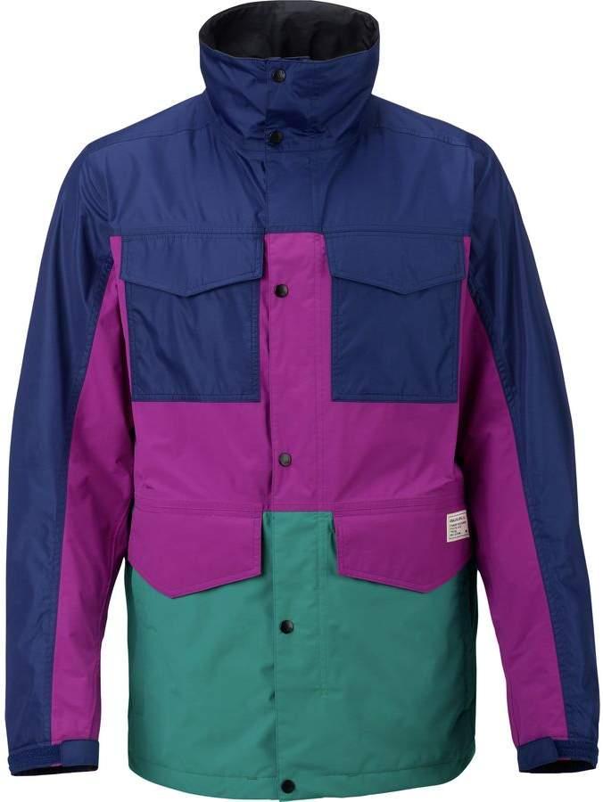 Analog Tollgate Jacket - Men's