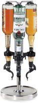 Oggi OggiTM Professional 3-Bottle Revolving Bottle Dispenser