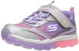 Skechers Skech Air Bungee Strap Sneaker (Little Kid/Big Kid/Toddler)