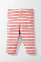 Toddler Girl's Mini Boden Print Leggings