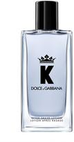 Dolce & Gabbana DOLCE & GABBANA K Aftershave Lotion 100ml