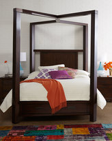 Horchow Hartigan King Bed