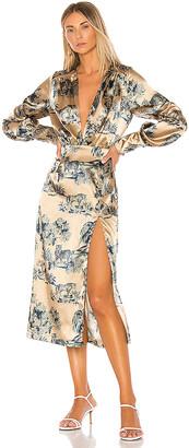 ELLEJAY Emily Dress