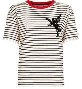 Pinko Striped T-Shirt