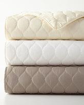 Trina Turk Queen Turquoise Trellis Comforter Set
