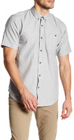 Ezekiel Wall Short Sleeve Regular Fit Shirt