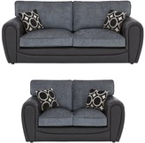 Bardot 3-Seater + 2-Seater StandardSofa Set (Buy and SAVE!)