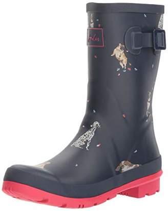 Joules Women's Mollywely Rain Boot