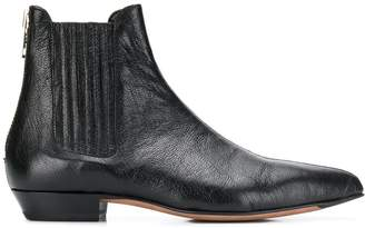 Paul Smith pointed toe boots