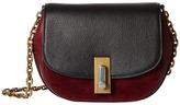 Marc Jacobs West End Suede The Jane Shoulder Handbags