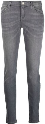 Emporio Armani Skinny-Fit Jeans