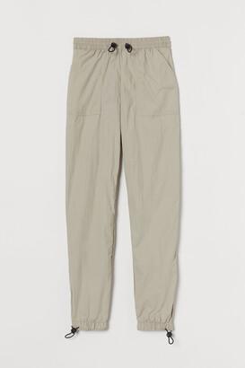 H&M Crisp Rustle Pants
