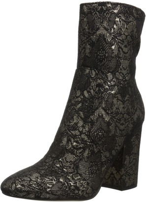 Marc Fisher Women's Newbia Ankle Boot
