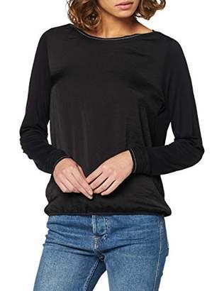 S'Oliver Women's .911.31.6796 Longsleeve T-Shirt, (Size:)