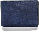 J.fold J-Fold Overtone Leather Wallet