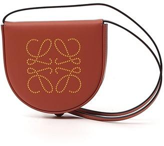 Loewe Heel Small Crossbody Bag