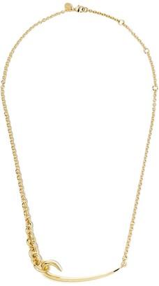 Shaun Leane Hook choker necklace