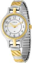 Timex Women's Carriage C3C359 Stainless-Steel Analog Quartz Watch