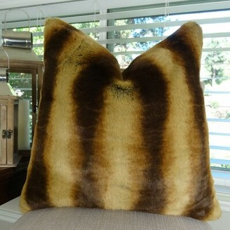 Faux Fur Pillow Covers Up To 50 Off At Shopstyle Canada