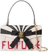 Gucci Osiride leather top handle bag