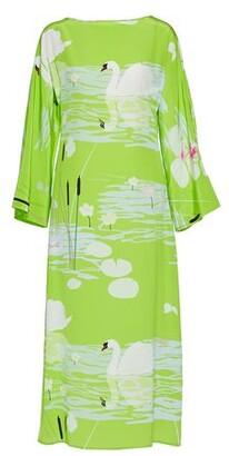 BERNADETTE Long dress