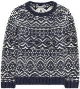 Bonpoint Wool blend sweater