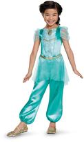 Disguise Disney Princess Jasmine Classic Dress-Up Outfit - Toddler & Kids