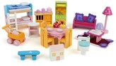 Le Toy Van Deluxe Furniture Set