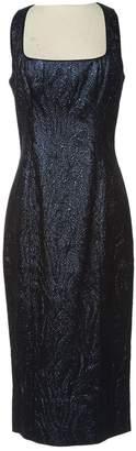 L'Wren Scott Blue Dress for Women