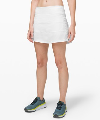 Lululemon Pace Rival Skirt (Tall) *4-way Stretch 15""