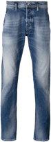 Diesel slim fit jeans - men - Cotton/Spandex/Elastane - 28