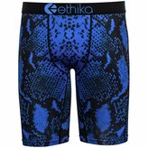 Ethika The Staple Fit Men's Ocean Snake Boxer Brief M
