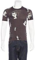 Dolce & Gabbana James Dean T-Shirt