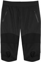 Y-3 Sport Black Rainproof Shorts