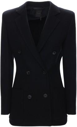 Agnona Double Breasted Cashmere Jacket